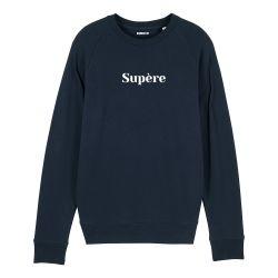 Sweatshirt Supère - Homme - 5