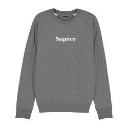 Sweatshirt Supère - Homme - 6