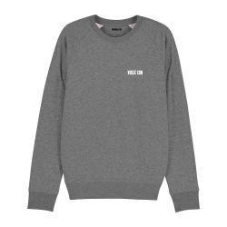 Sweatshirt Vieux con - Homme - 5