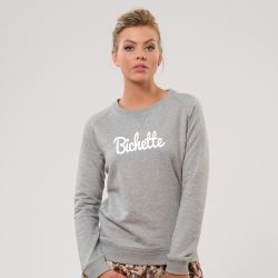 Sweatshirt Bichette - Femme - 5