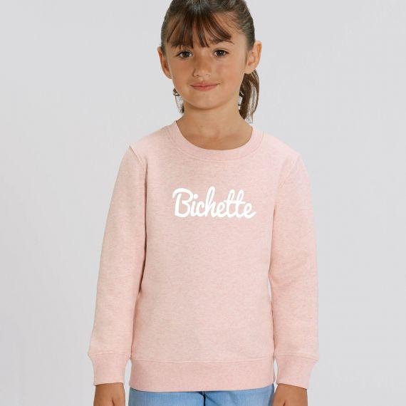 Sweat-shirt Enfant Bichette