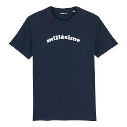 """T-shirt Homme """"Millésime"""" personnalisé - 3"""