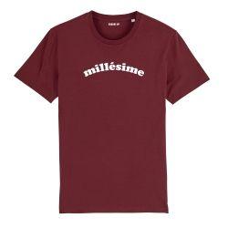 """T-shirt Homme """"Millésime"""" personnalisé - 5"""
