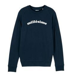 """Sweatshirt Homme """"Millésime"""" personnalisé - 2"""