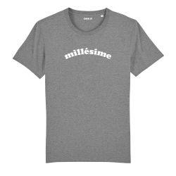 """T-shirt Femme """"Millésime"""" personnalisé - 1"""