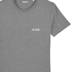"""T-shirt Femme """"qui déchire"""" personnalisé - 4"""