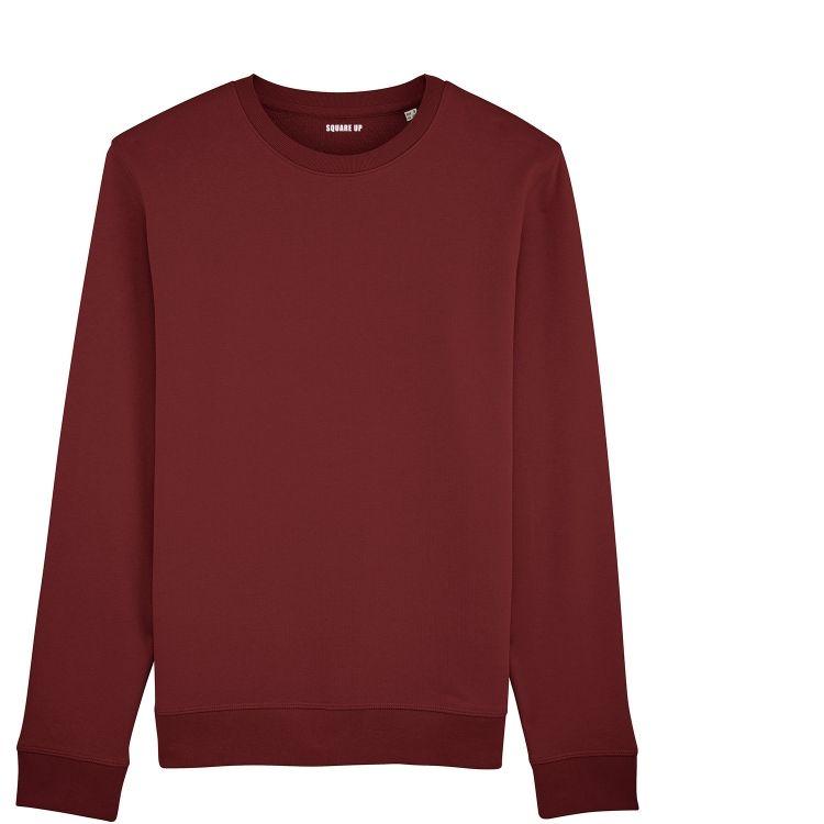 Sweatshirt Homme numéro personnalisé - 3
