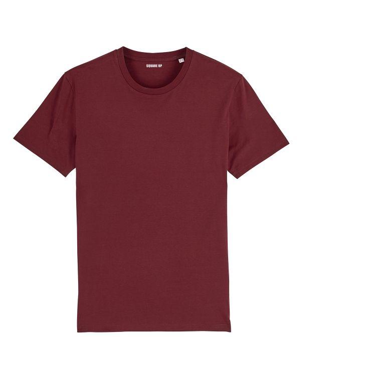 T-shirt Homme numéro personnalisé - 5