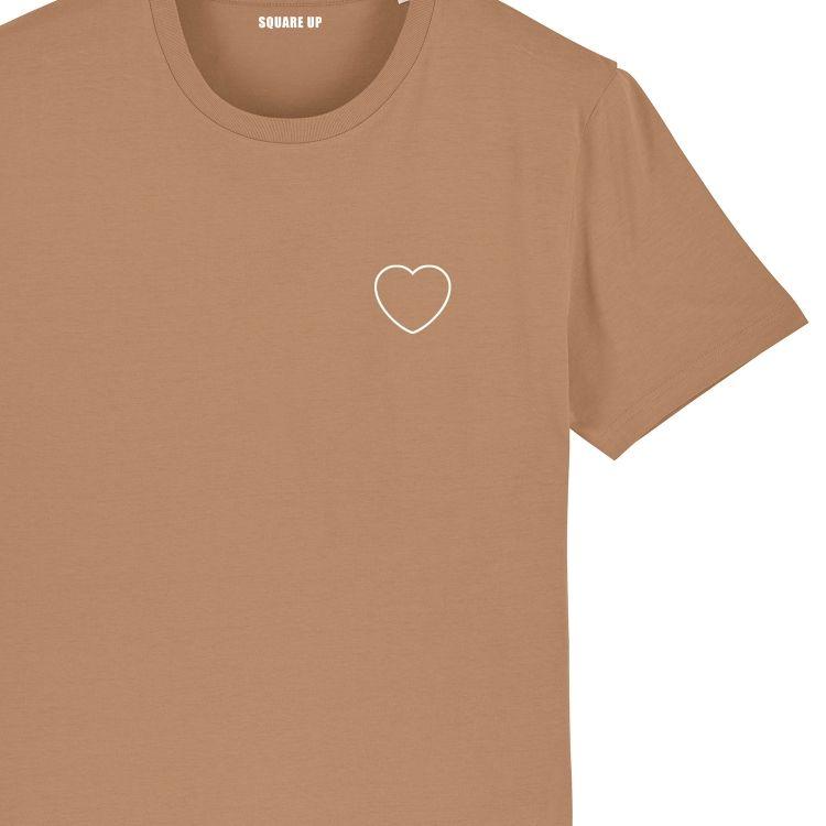 T-shirt Femme initiales personnalisées - 3