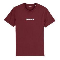 """T-shirt Femme """"Maman"""" à personnaliser - 2"""