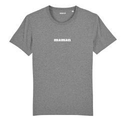"""T-shirt Femme """"Maman"""" à personnaliser - 7"""