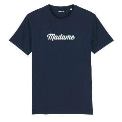 """T-shirt Femme """"Madame"""" personnalisé - 5"""