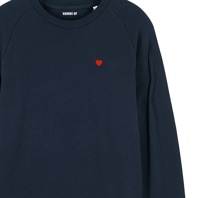 Sweatshirt Homme date personnalisée - 1