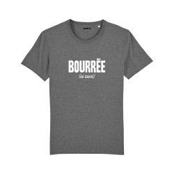 T-shirt Bourrée de talent - Femme - 8