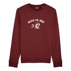 Sweatshirt Mâle de mer - Homme - 3