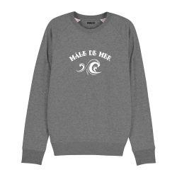 Sweatshirt Mâle de mer - Homme - 5