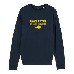 Sweatshirt Raclette en bande organisée - Homme - 2
