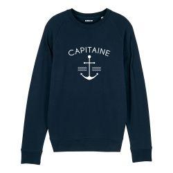 Sweatshirt Capitaine - Homme - 2