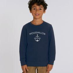 Sweat-shirt Enfant Moussaillon - 1