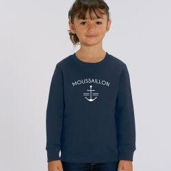 Sweat-shirt Enfant Moussaillon - 2