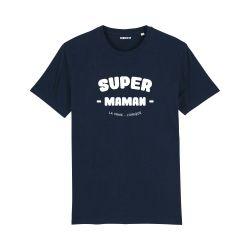 T-shirt Super Maman - Femme - 6