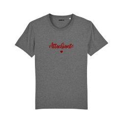 T shirt Attachiante - Femme - 6