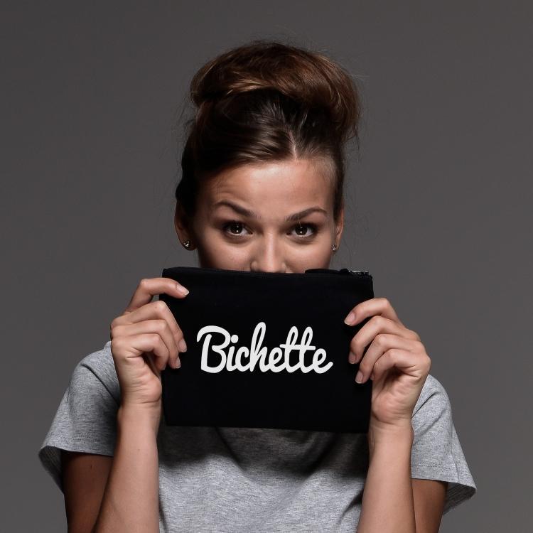 Pochette / Trousse - Bichette